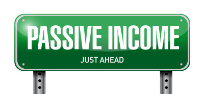 Passive income, make money online